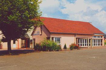 Salle socioculturelle de Kobsheim